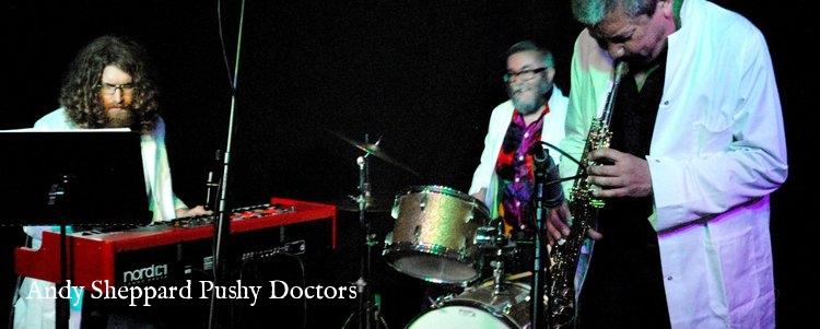 Andy Sheppard Pushy Doctors.jpg