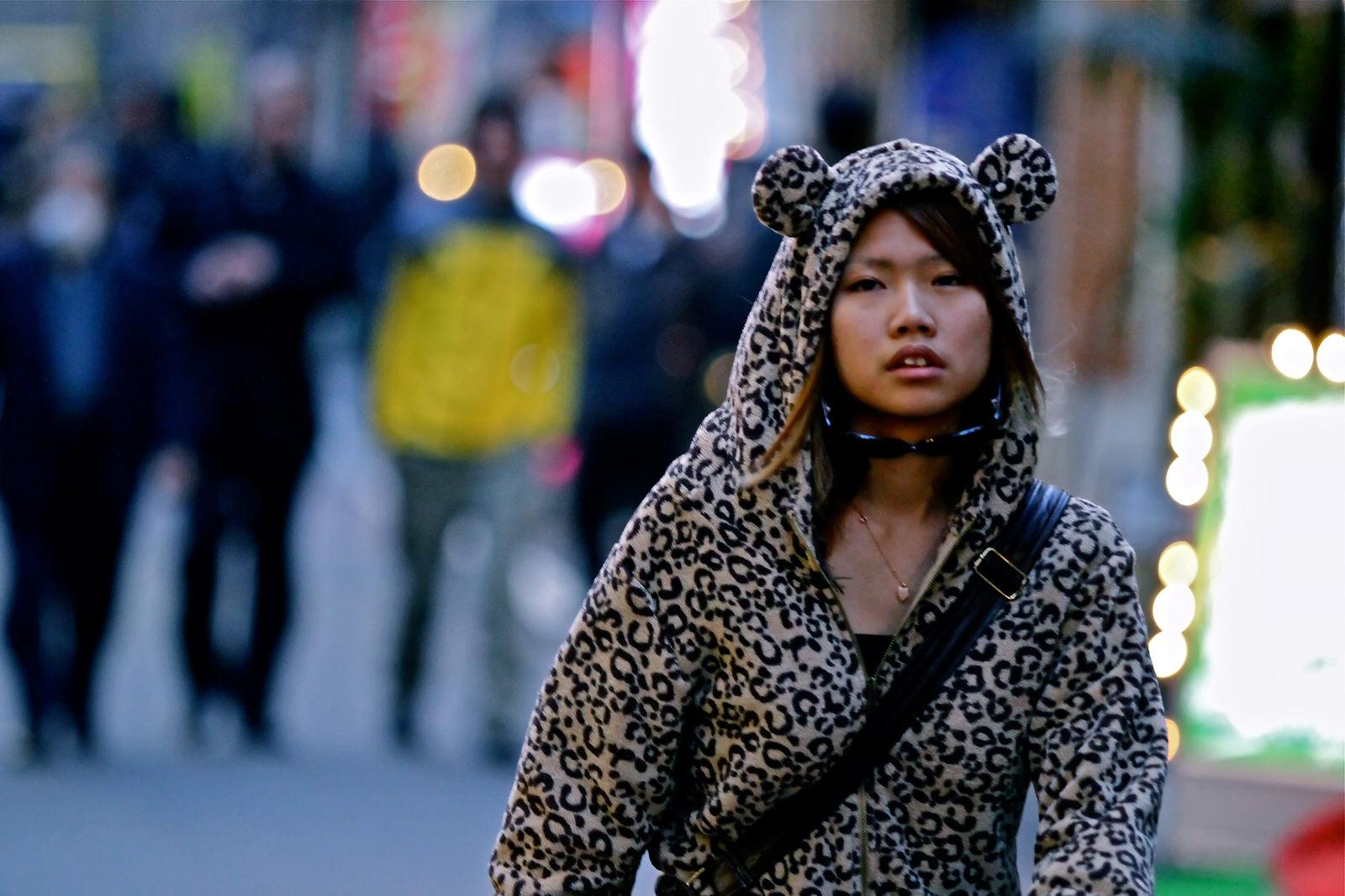 A Leopard Lose in Tokyo.jpg
