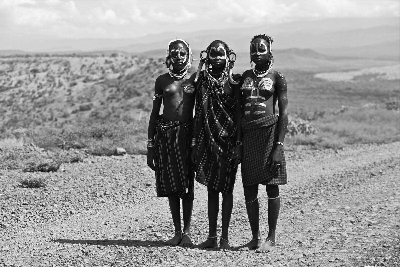 Ono Valley, Ethiopia