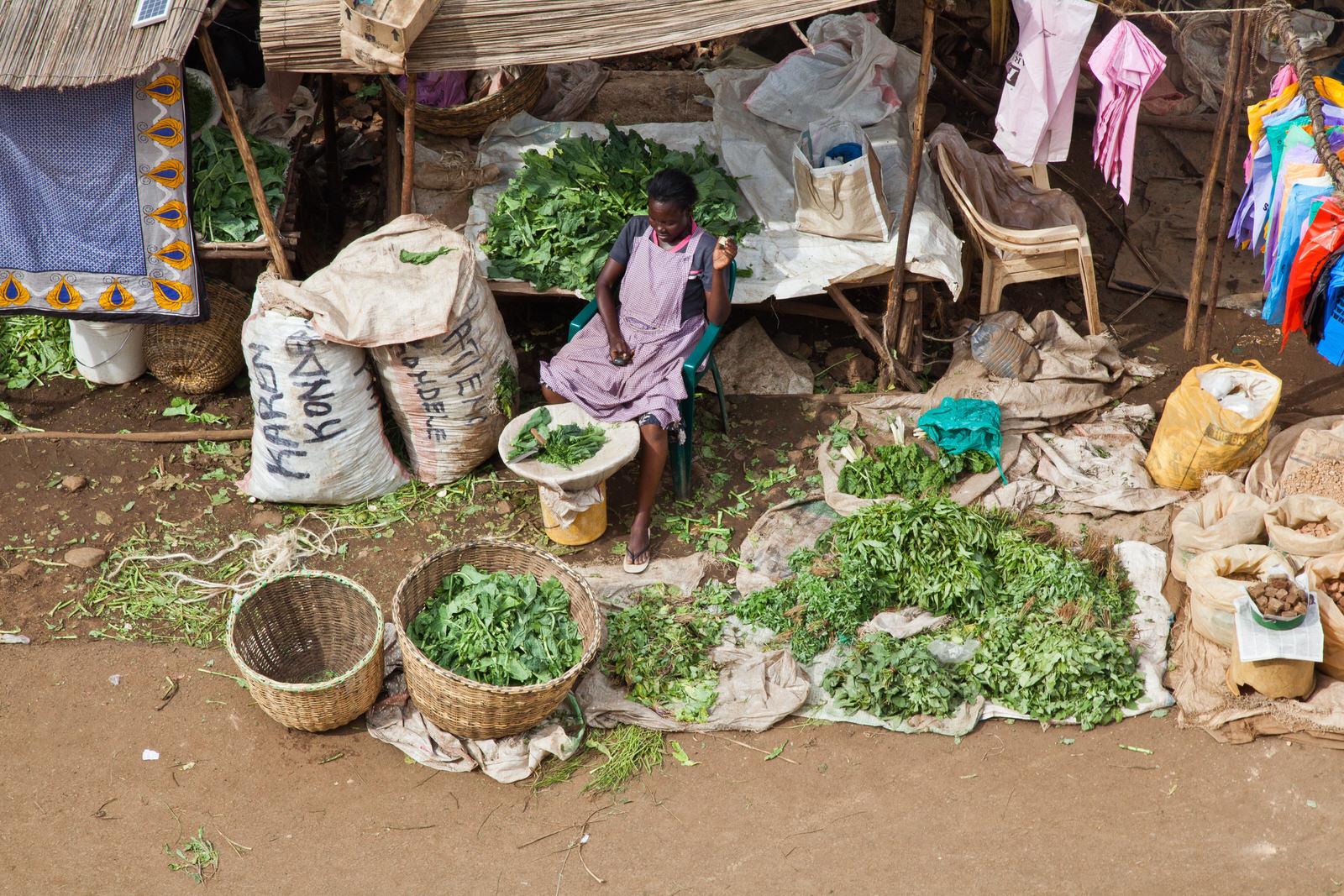Kondele market