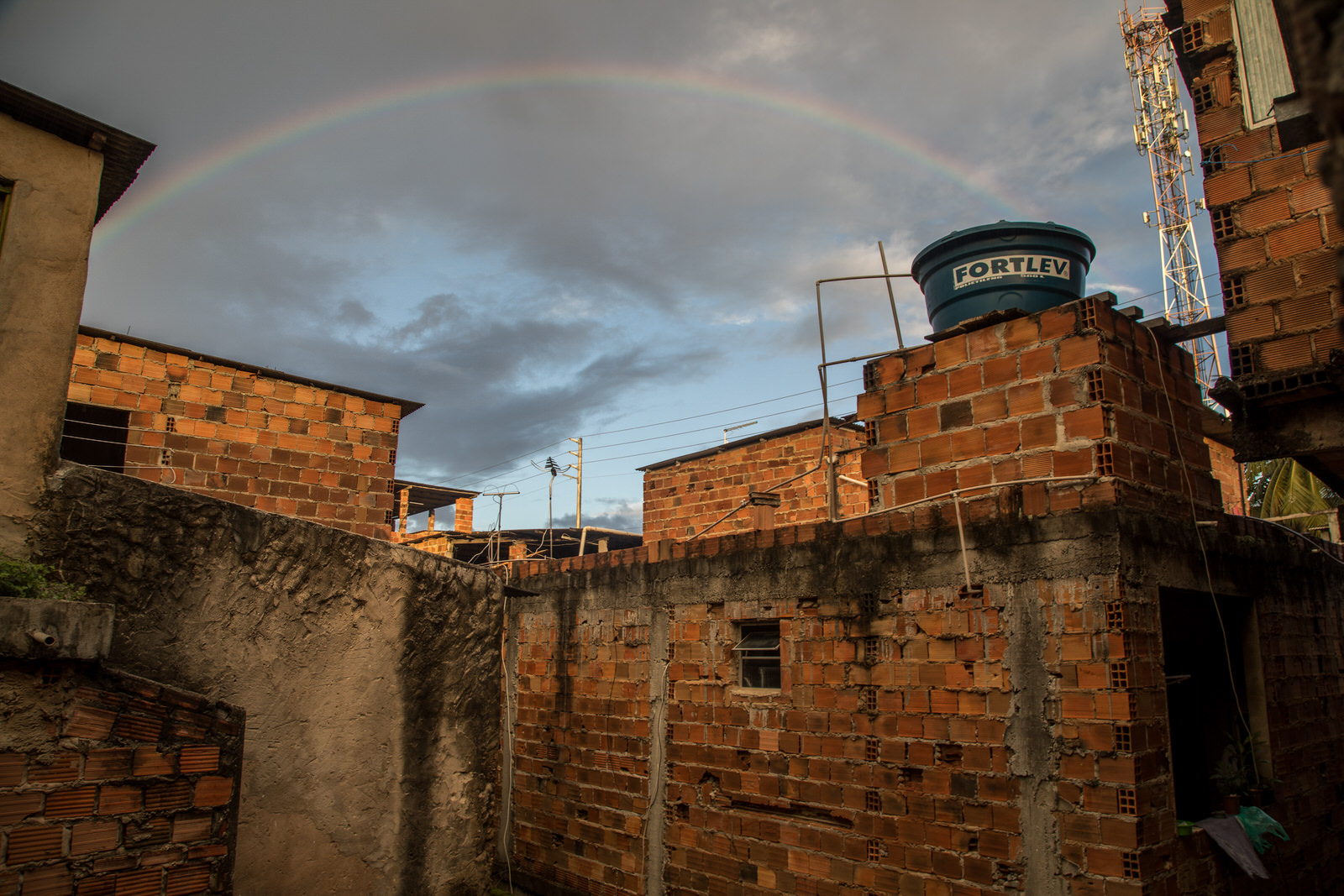 Across the city there are multiple narratives and claims for the right to the city. However, the numerous social movements and communities continue to fight for a more socially just and equitable Salvador.