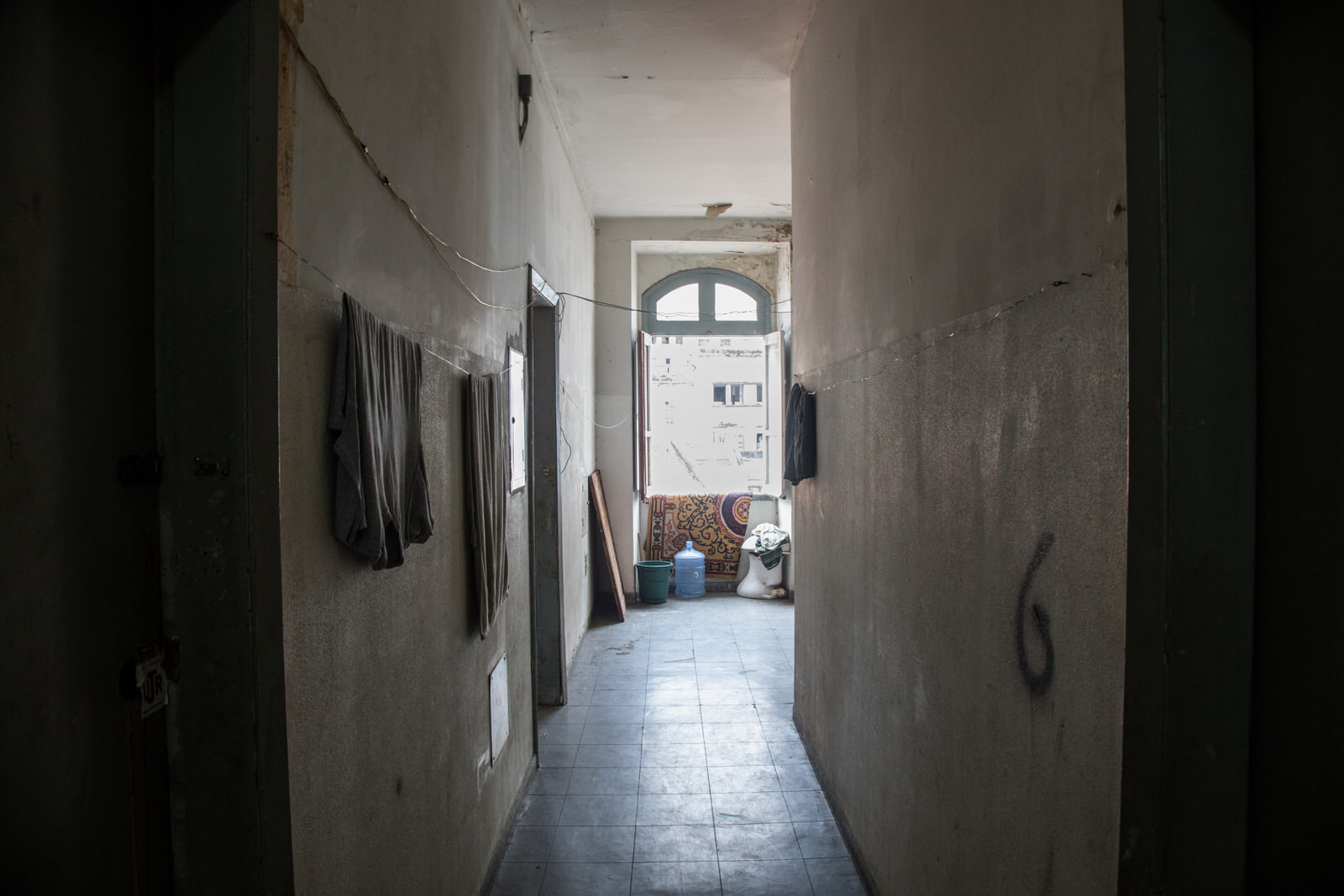 The occupation is an act of resistance which aims to fight for dignified housing, converting the building into a place for family living and, in the wider context, to explore the space for occupation movements in Salvador.