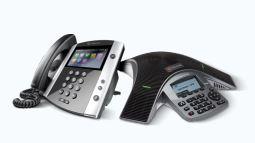 HD IP Telephony - Polycom Range