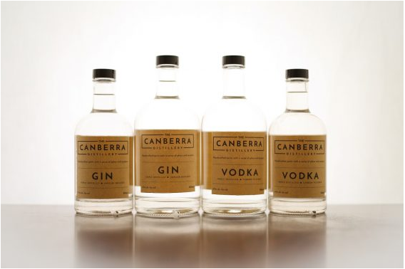 """In 2016, I was completely new to the arcane world of distilling. Christmas 2016 saw the successful launch of Blood Orange Gin at Handmade Canberra, held in early December at Exhibition Park. Our MBK Blood Orange Cordial was cleverly combined with the artisan gin from The Canberra Distillery.  Like our products, The Canberra Distillery makes all product lines from scratch. Traditional eastern European methods using wheat or potatoes and / or other ingredients, are used to make the spirit base. No commercial spirit bases are ever used by this distillery that prides itself on a """"sense of place and purpose"""".  We are now working on the next joint project of combined flavours and very excited to launch it in Canberra again, at the next Handmade Market. Same venue - Exhibition Park, March 18th & 19th, 2017. These delicious products sold out very quickly last December. Get in early to avoid missing out !"""