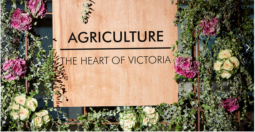 "Victorian agriculture's premier dinner event happens tonight at the MCG, Members - Thursday May 11th, 7:30 pm. And we couldn't be more excited for one of our products to be featured on tonight's menu. Our award winning, original flavour - Pear Lime & Chilli Chutney will be a part of the entree dish, as chosen by the chefs for this event.  This event is a recognition of a growing awareness of the paddock to plate chain. Over the last five years working in accredited Farmer's Markets, I have seen a noticeable increase in interest and demand for local, handmade, artisan produce that supports our growers. And there is a definite increase in awareness of the issues and challenges facing local agriculture.  The day to day workings of everyday agriculture, small makers and producers were once far removed from urban dwellers. Now the spread of the ""buy local"" message has effectively reached huge numbers. Customers are now increasingly making conscious decisions to buy their produce from favourite regions, makers and growers. This has had, and continues to have, significant impact on Melbourne ""foodie culture"".  Melbourne is home to many talented makers who are keen to support Victorian agriculture and this ranges from city restaurants to individual makers. So get along to a local Farmer's Market this weekend, ask the makers some questions and enjoy working in the kitchen with some quality ingredients."