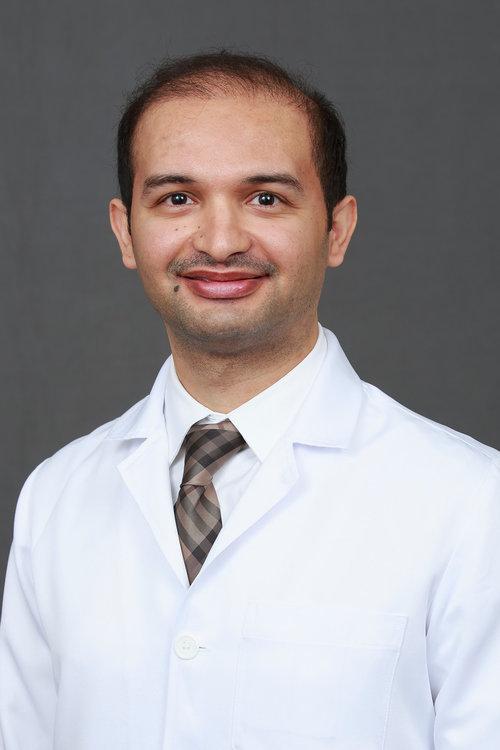 PGY-3 Class — UM/JMH internal medicine residency