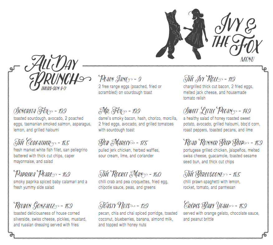 Ivy_and_the_fox_menu2