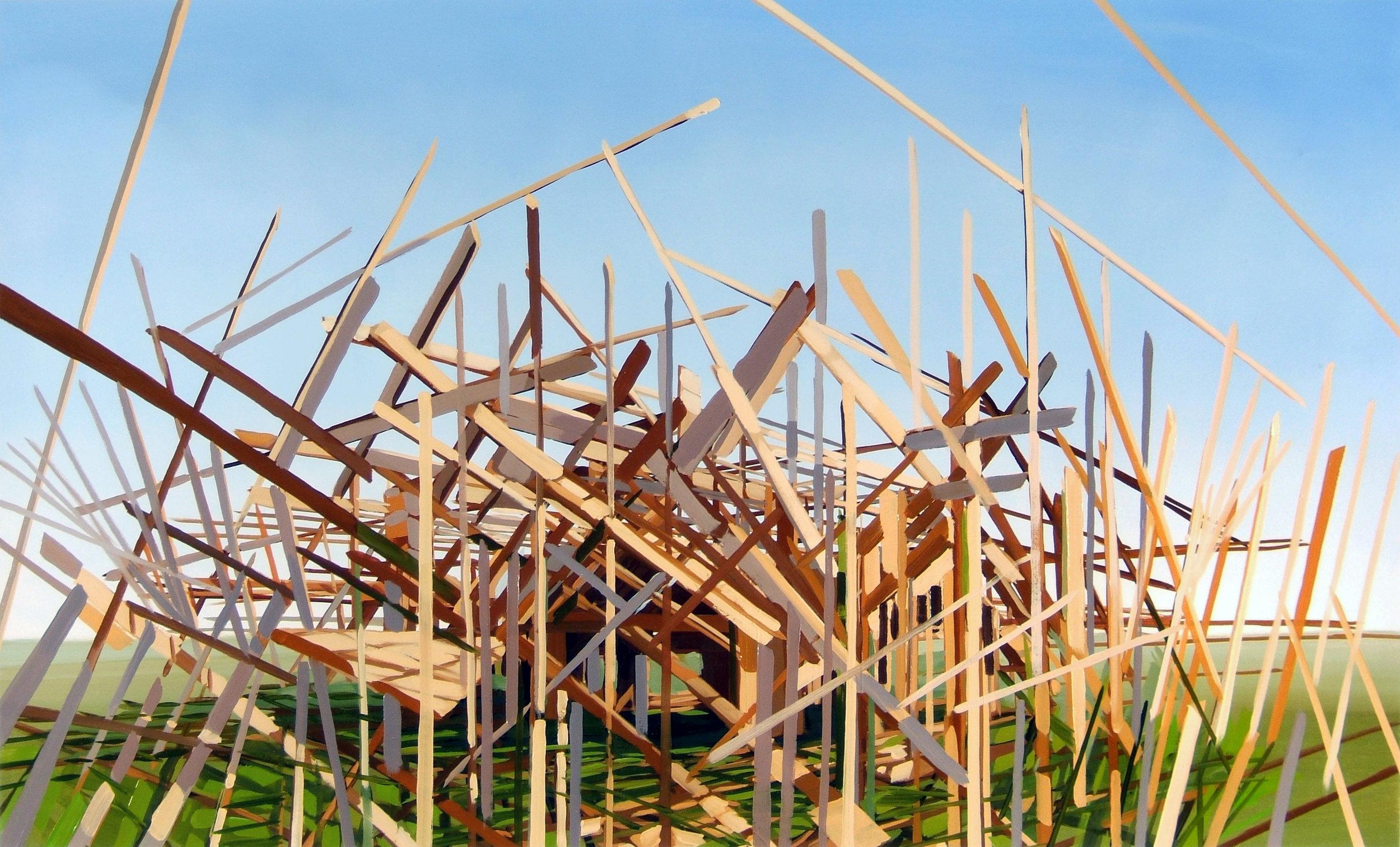 Construction Proposal #4