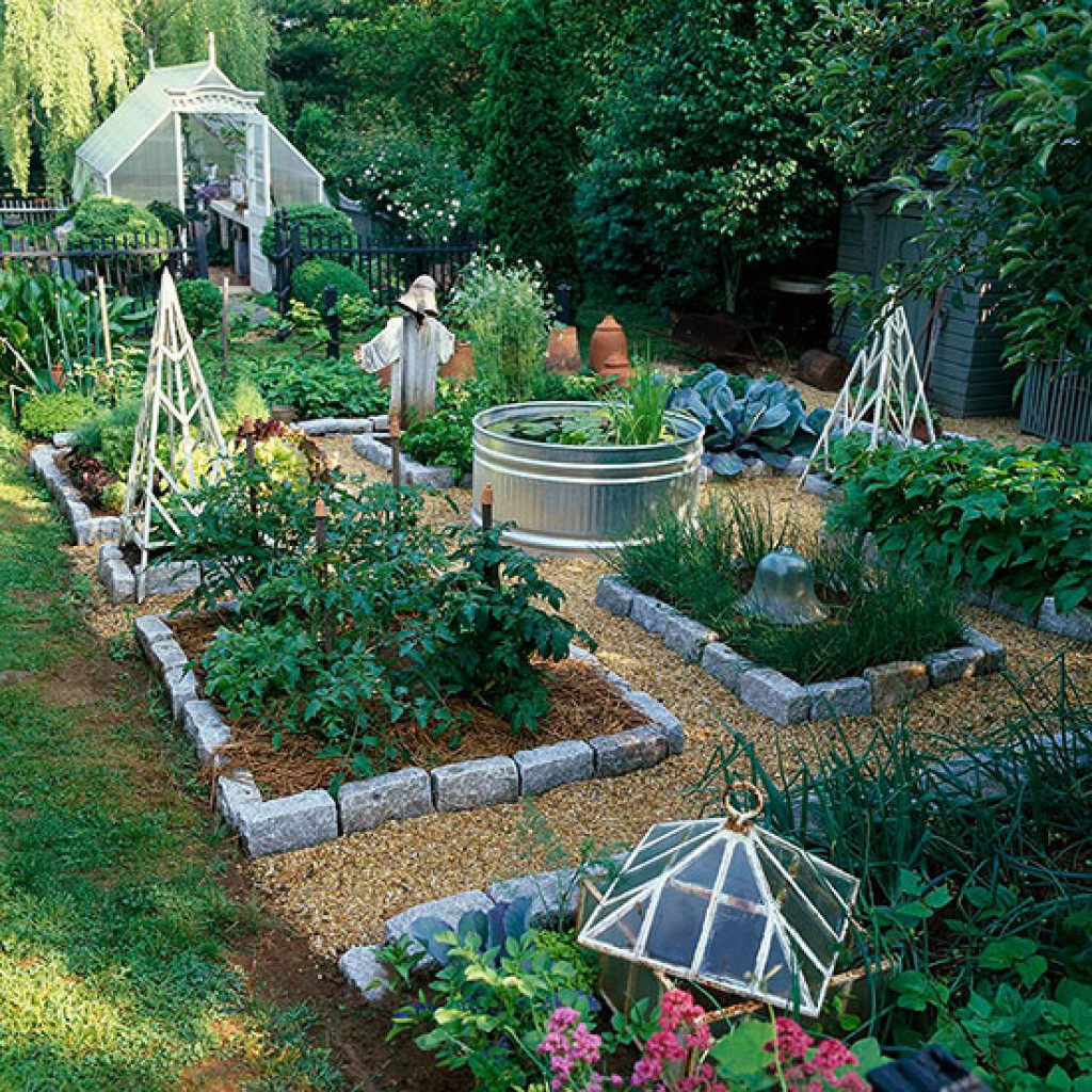 Melanie Hane How To Create Your Own At Home Garden
