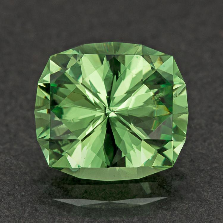 Green Grossularite
