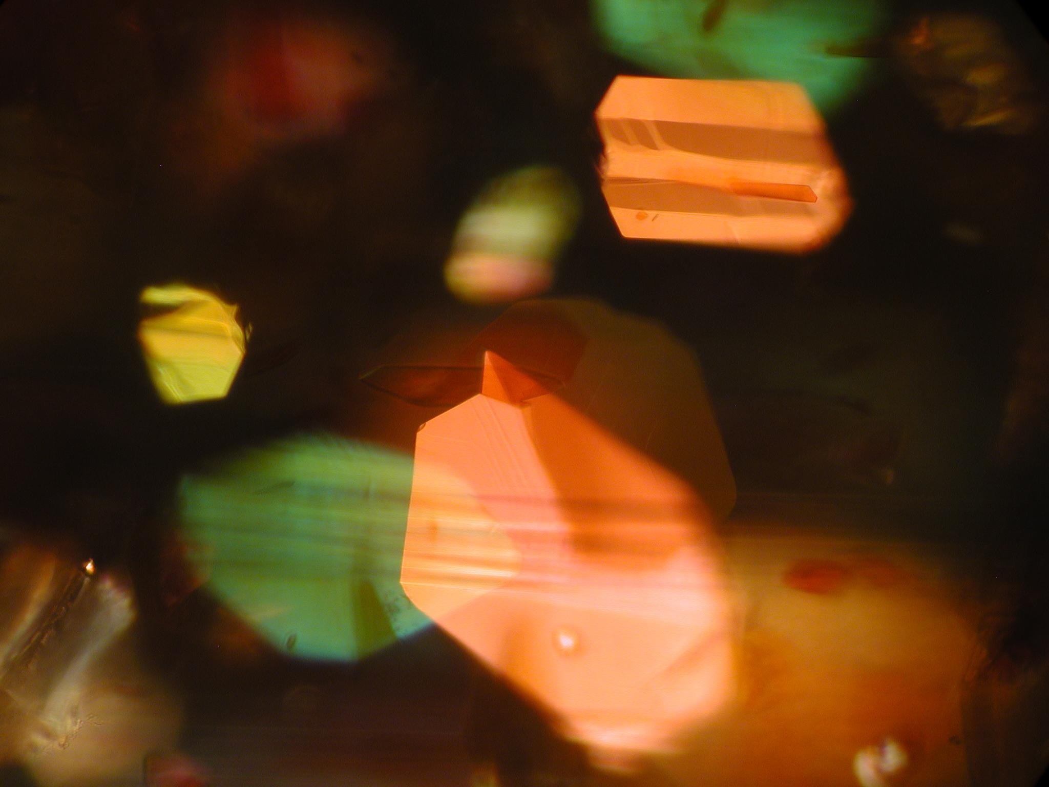 Sunstone Feldspar