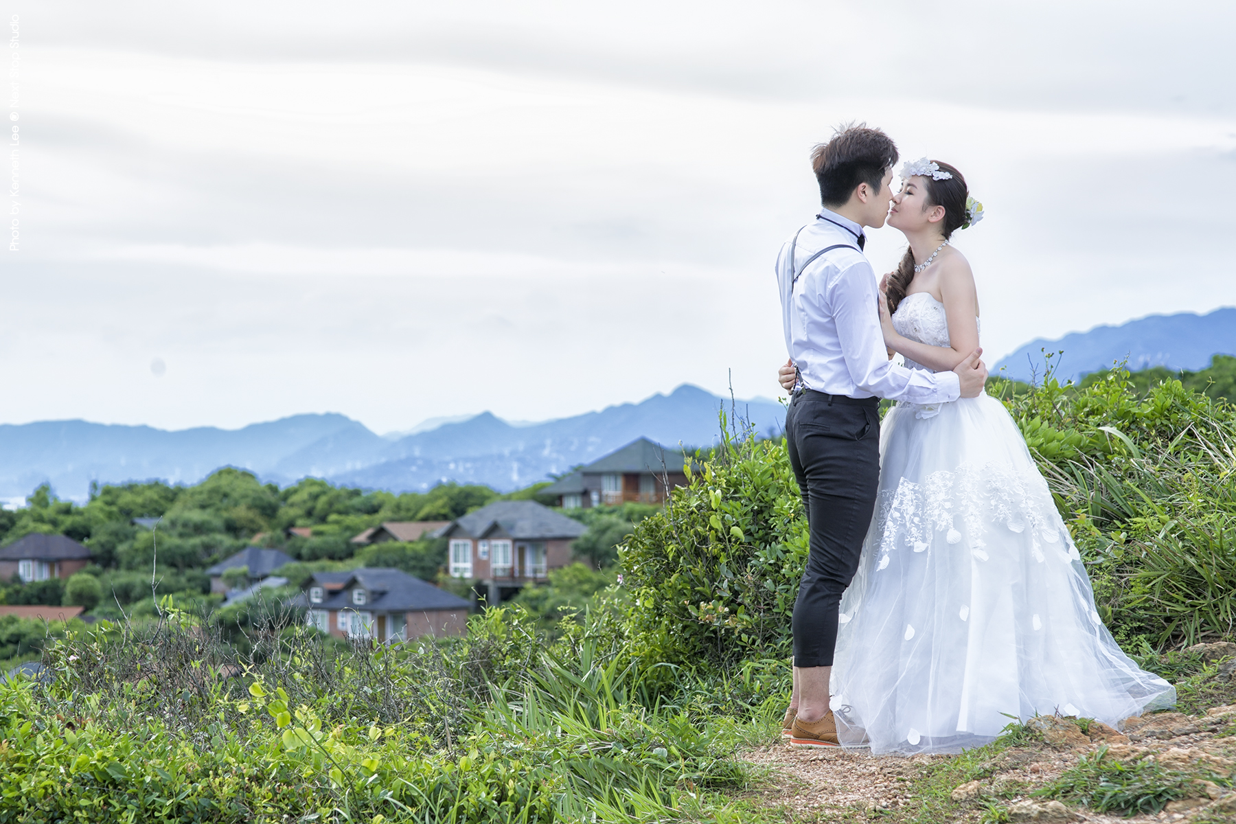China Pre-wedding