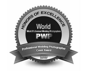 World Professional Wedding Photographers - Honors of Excellence