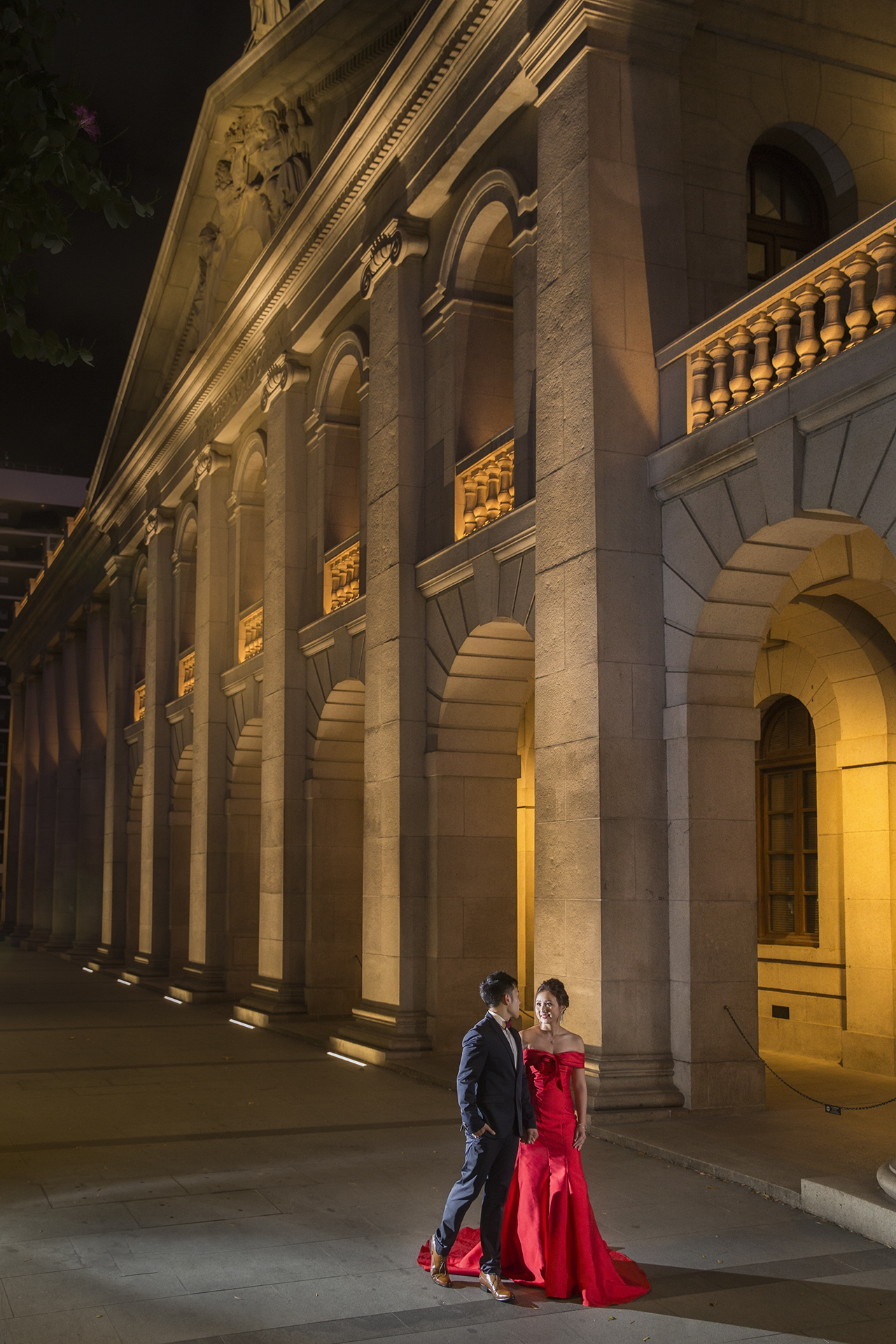 Hong_Kong_Central_Night_Scene_Prewedding