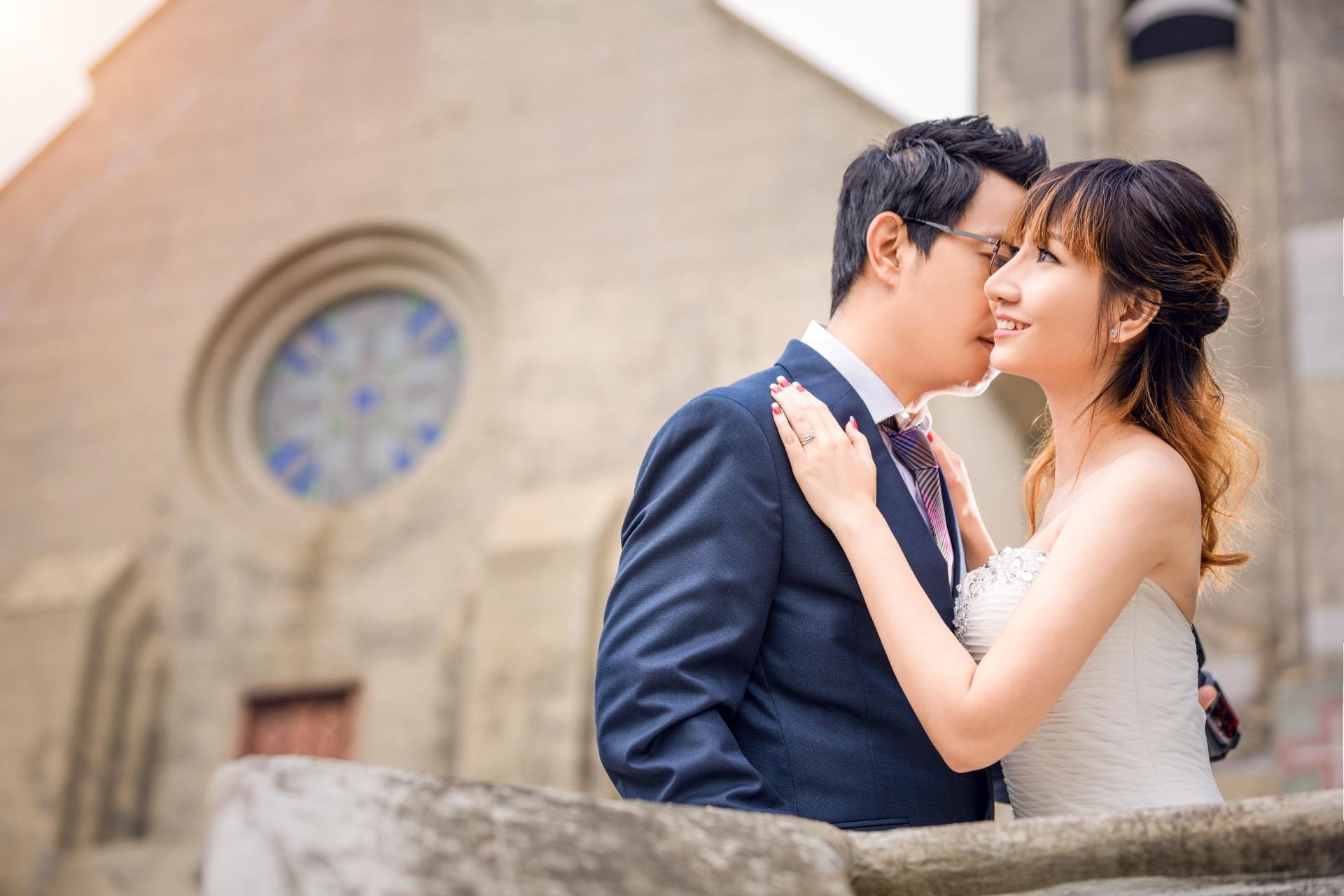 Macau Pre-wedding