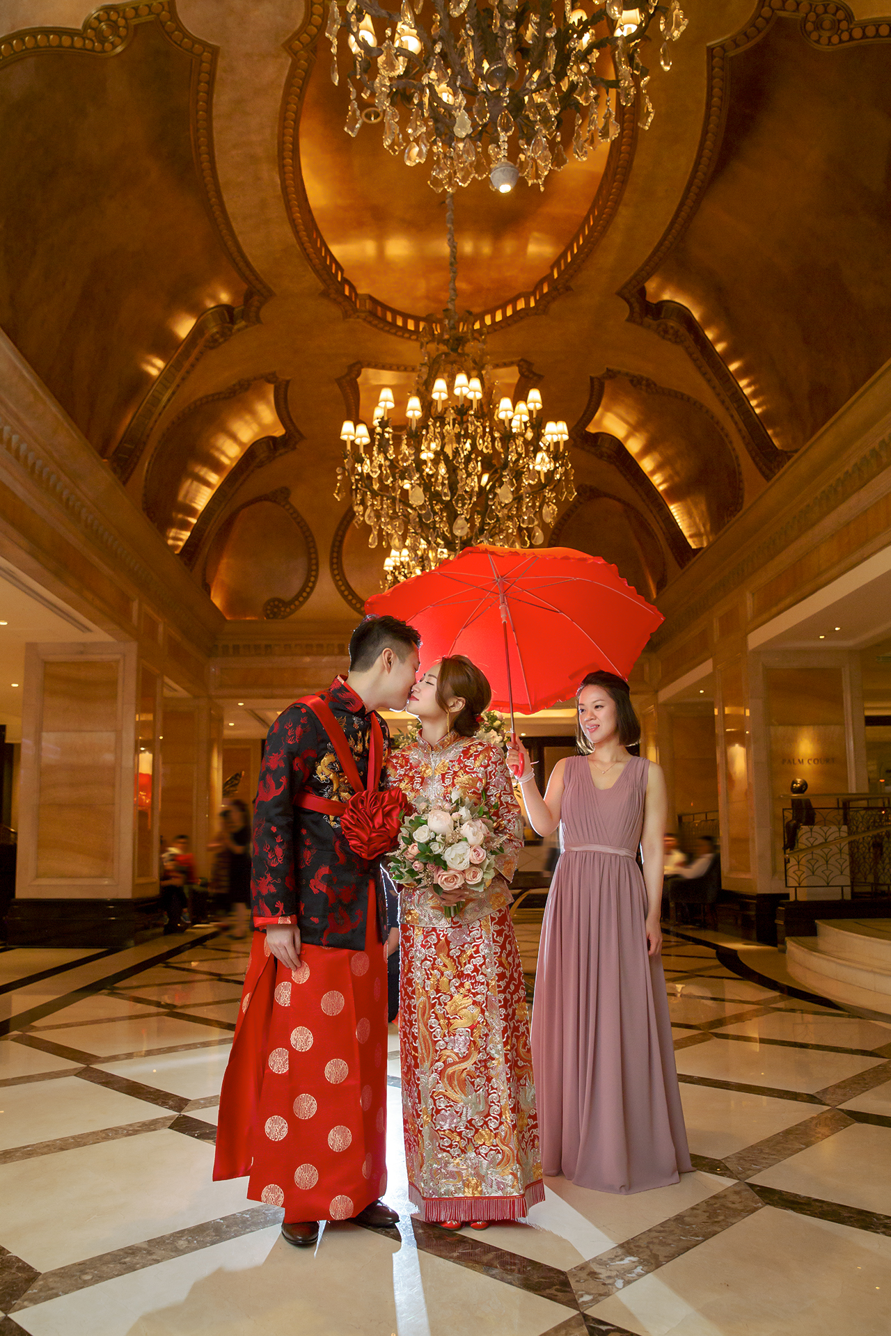Langham_Hong_Kong_Wedding_Lobby_Photo