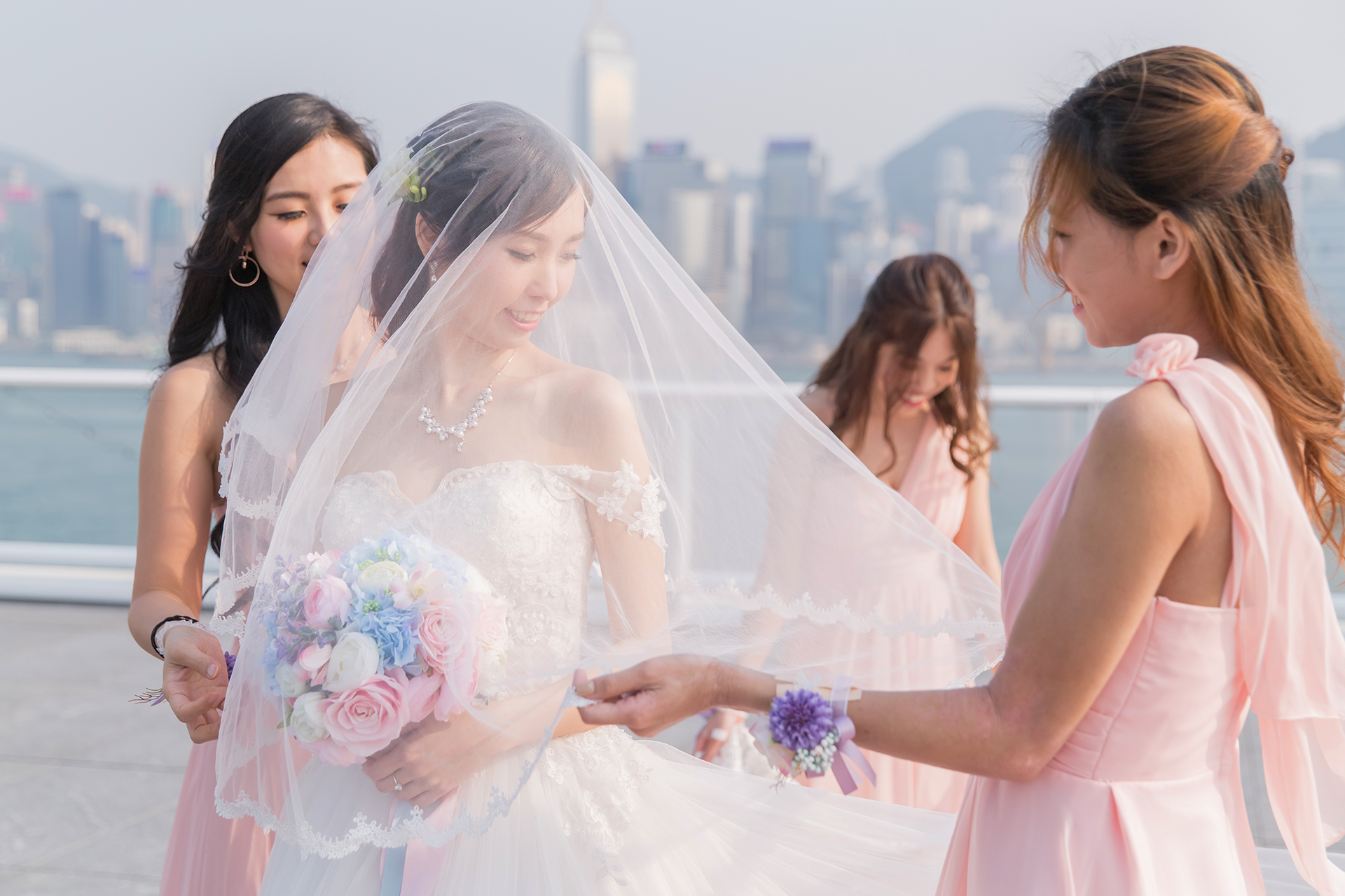 hong_kong_harbour_wedding_photographer