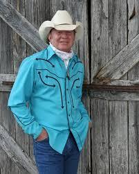 Texas music legend Gary P Nunn grew up in Brownfield.