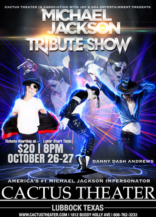 2ND NIGHT - FRIDAY SHOW