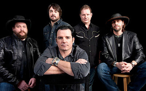Returning to the Cactus stage for what promises to be a memorable night of Texas music done right:  Reckless Kelly - live in concert, Friday, October 19!