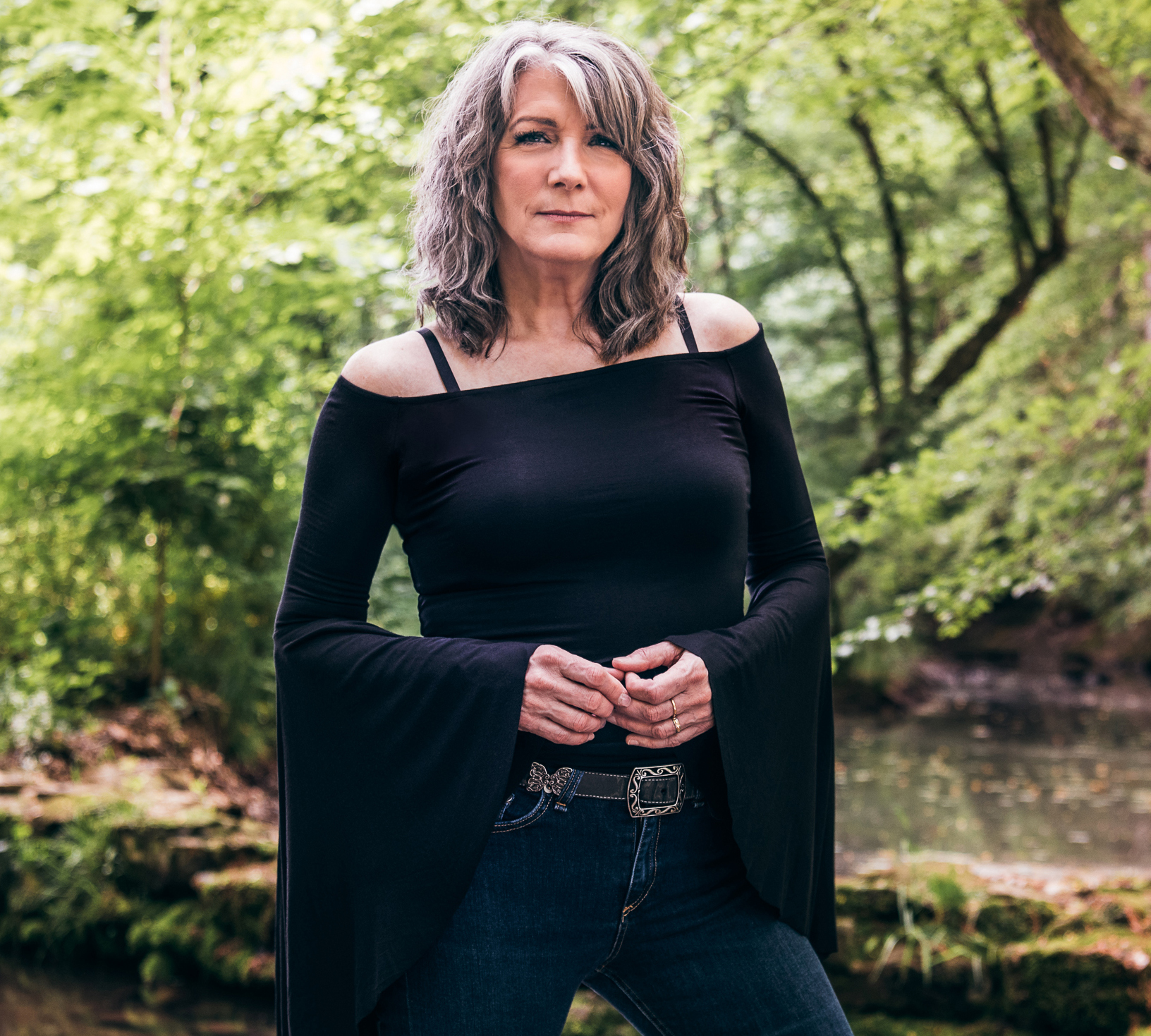 Kathy Mattea blends her unique brand of country, folk and Americana music into a style all her own. She appears live at the historic Cactus Theater, Wednesday, May 1.