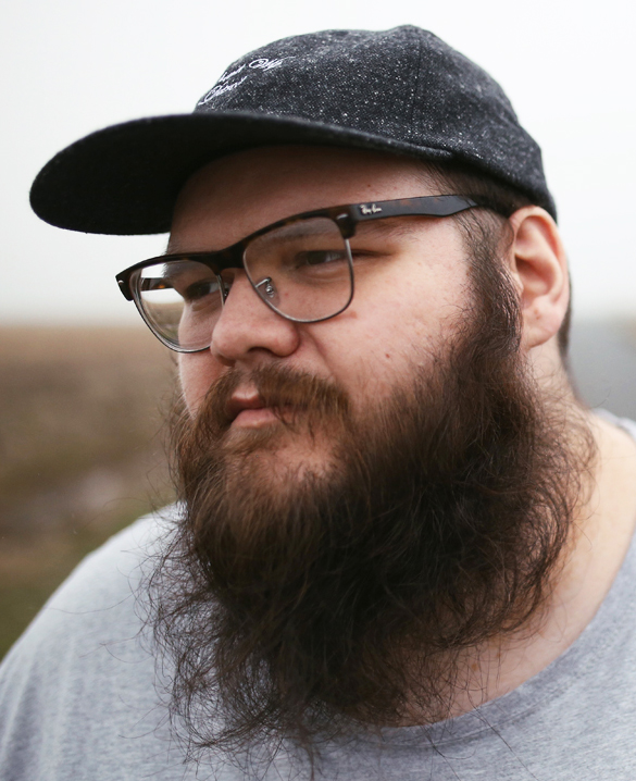 John Moreland brings his fresh take on Americana, country-blues and other music inspirations to the historic Cactus Theater stage on Thursday, May 16 at 7:30 pm. Special guest is 19-year-old phenom writer, Thomas Csorba.