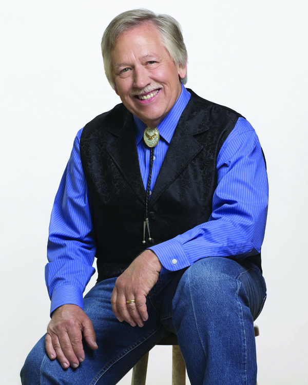 The country hitmaker returns to the Cactus Theater, Thursday, July 11 at 7:30 pm.