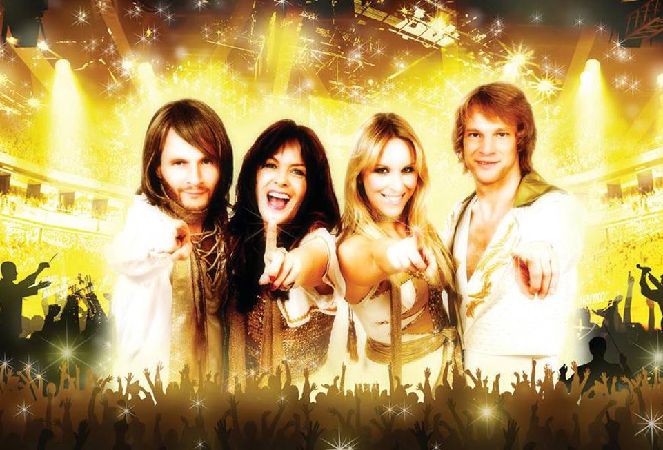 The worldwide #1 tribute to ABBA comes to the historic Cactus Theater stage, Tuesday, Nov 12.  Get tickets early….SELLOUT expected!