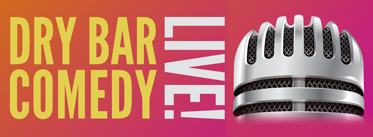Hilarious, clean comedy returns to the Cactus Theater, Friday, Sept 27!