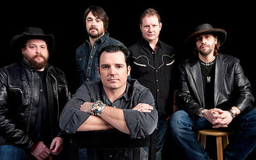 The Austin powerhouse band returns to the historic Cactus Theater with their iconic brand of rockin' Americana on Thursday, December 5th.