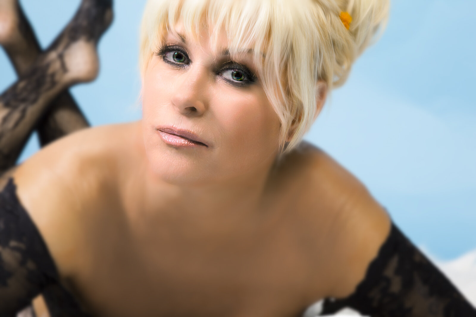 One of the top female vocalists of the past three decades, Lorrie Morgan is a fan favorite - and she arrives at the Cactus Theater, Saturday, November 2nd!
