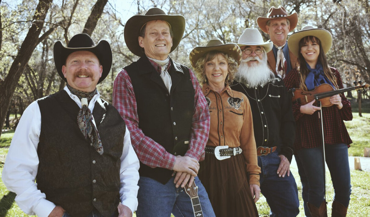 The Flying J Wranglers are an institution in the Southwest - and they return to the historic Cactus Theater stage on Wednesday, Dec. 18 for their annual Christmas show!