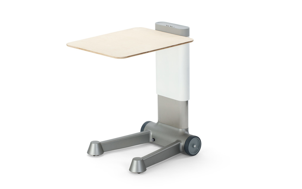 The Intellitable - the table that comes to you.