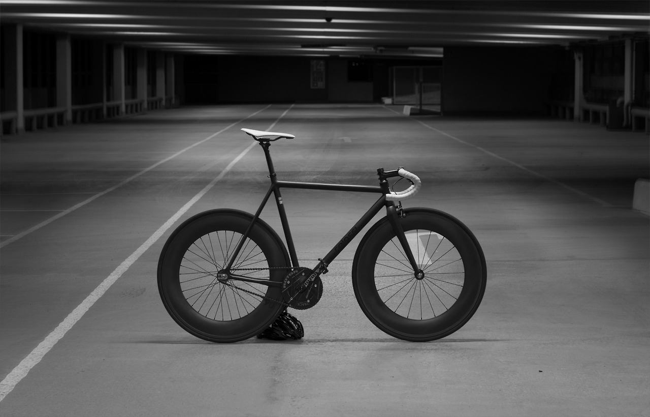 My bike just after it was built. Courtesy of Angus (Insta  @itsangusc )