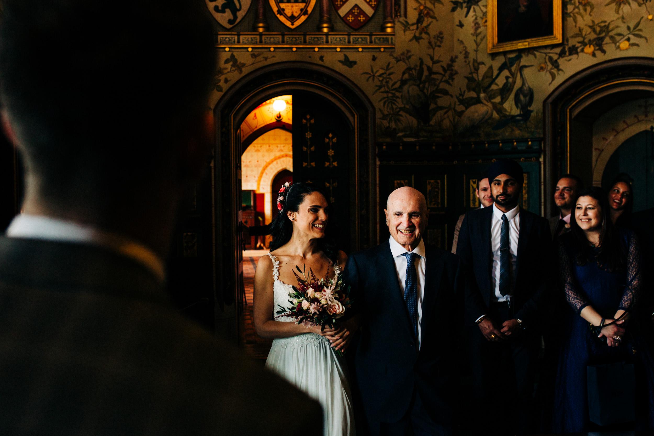 Cardiff Photographer Alex Sedgmond - Photography South Wales - Amaia & Nick Castell Coch Wedding-3.jpg