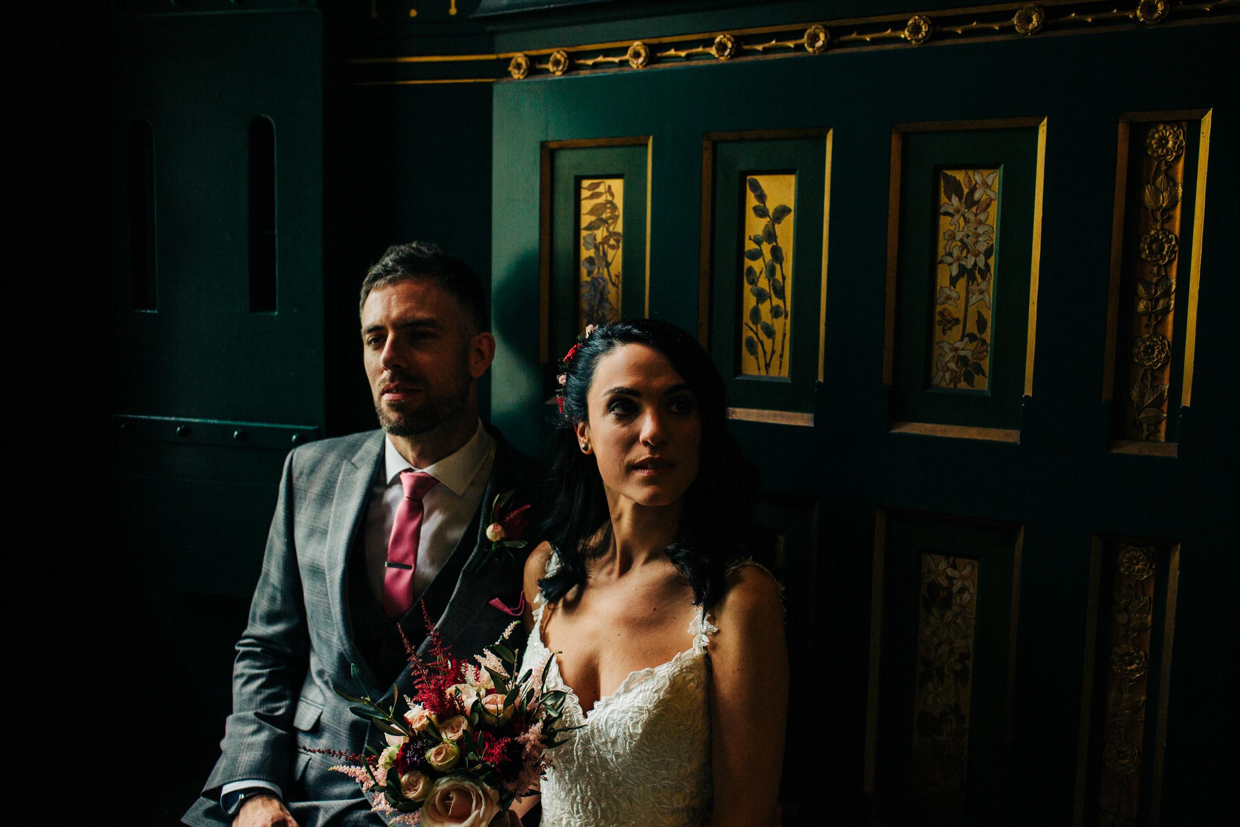 Cardiff Photographer Alex Sedgmond - Photography South Wales - Amaia & Nick Castell Coch Wedding-13.jpg