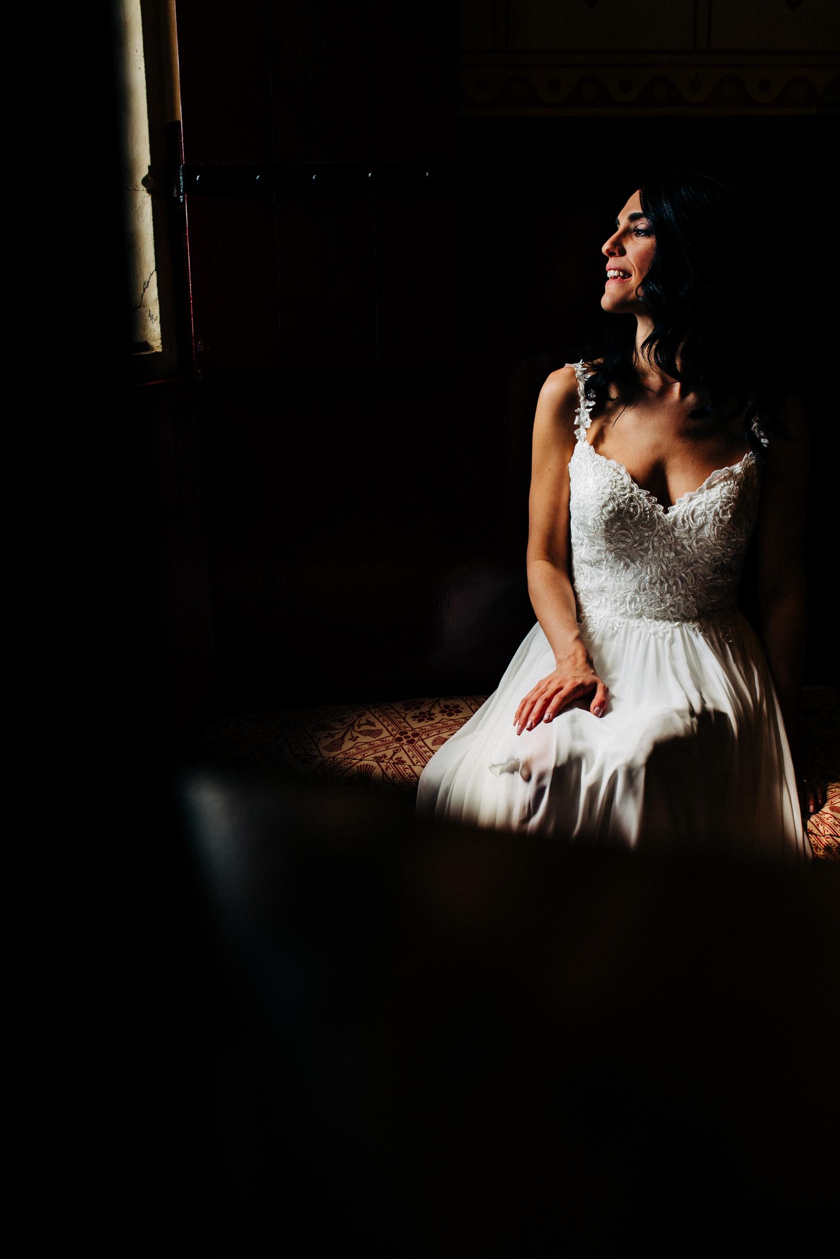 Cardiff Photographer Alex Sedgmond - Photography South Wales - Amaia & Nick Castell Coch Wedding-15.jpg