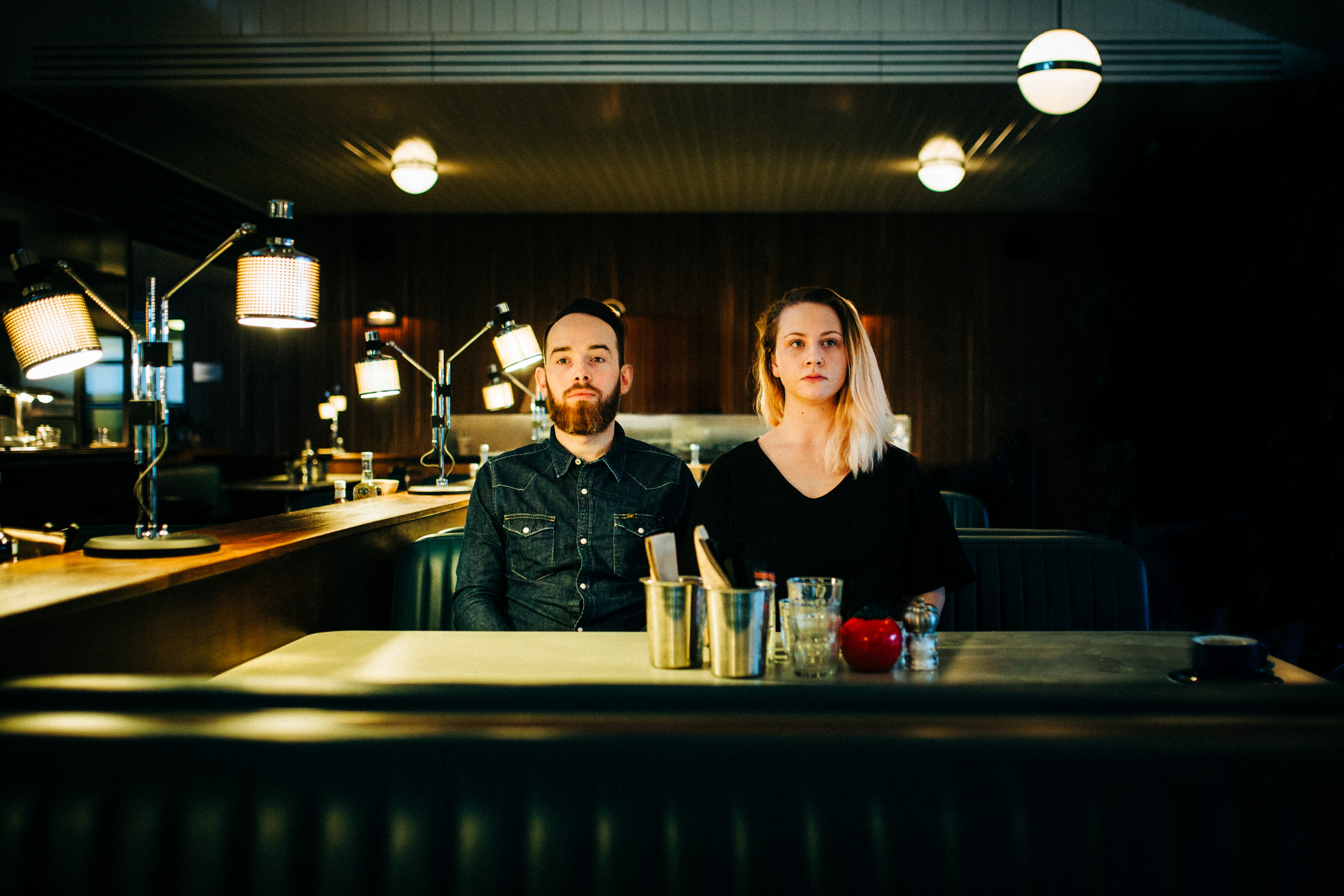 Cardiff Photographer Alex Sedgmond - Photography South Wales - Mollies Motel Oxfordshire Couple Photography.jpg