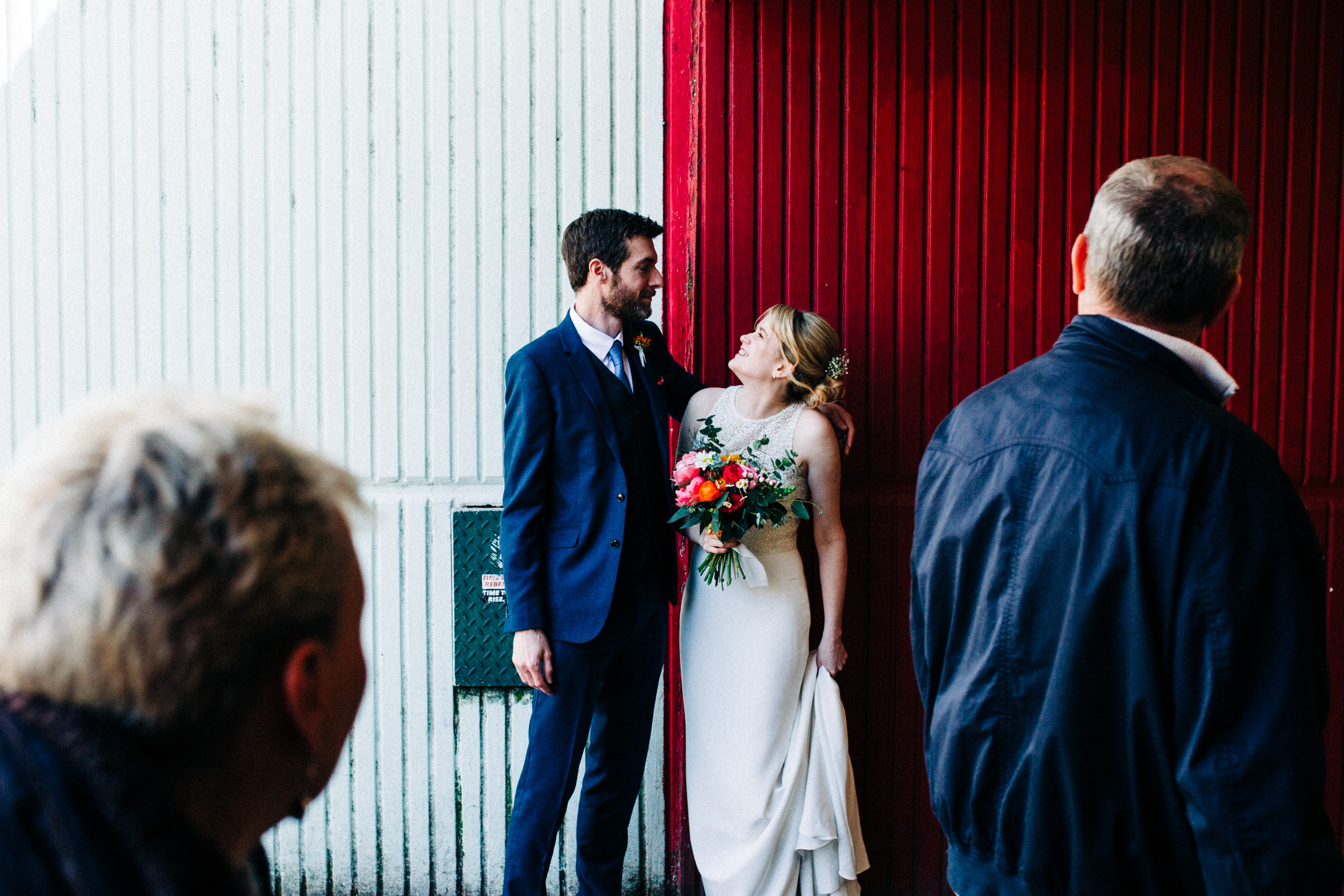 Cardiff Photographer Alex Sedgmond - Photography South Wales - The Printhaus, Cardiff Wedding Photography-5.jpg