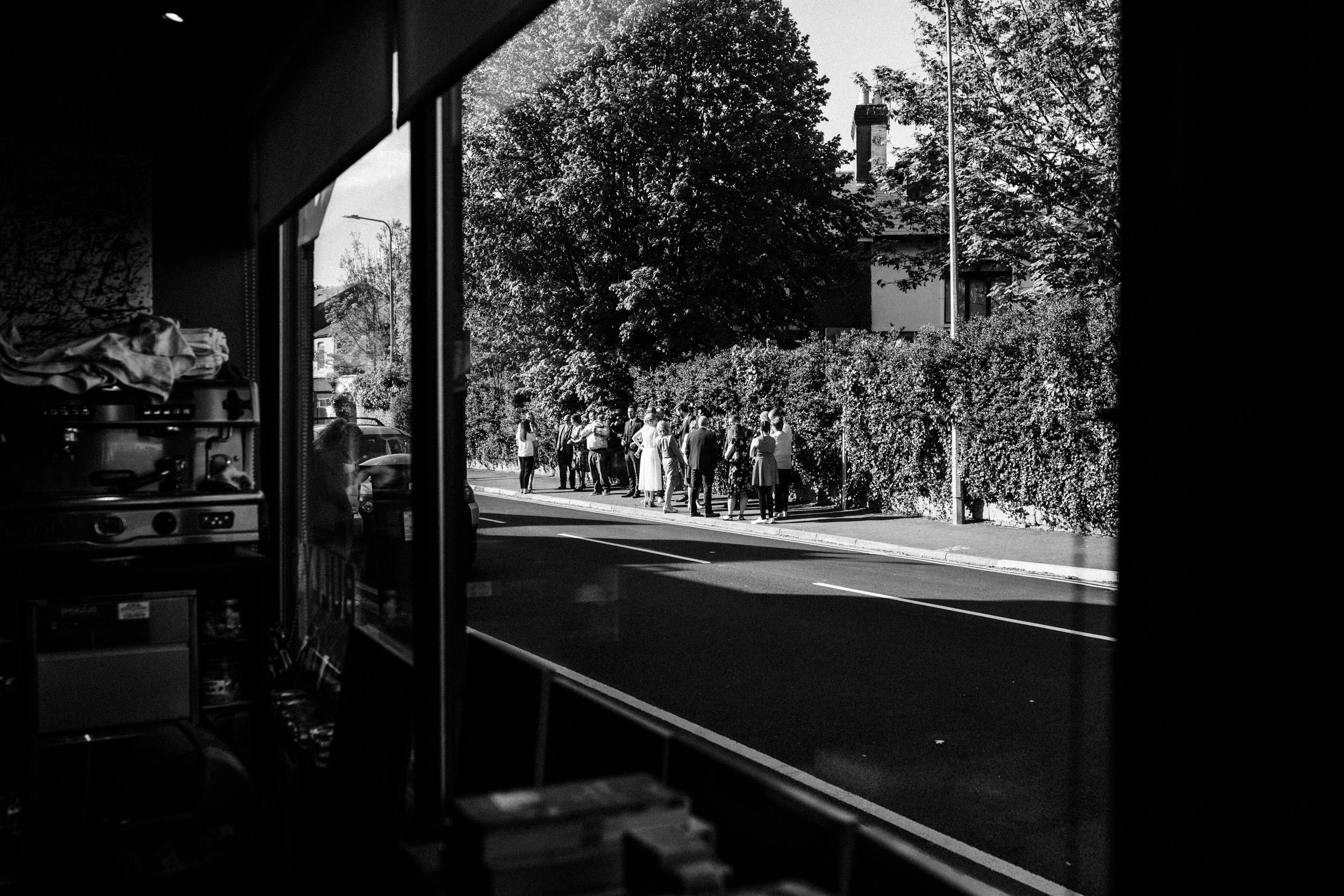 Cardiff Photographer Alex Sedgmond - Photography South Wales - The Printhaus, Cardiff Wedding Photography-9.jpg