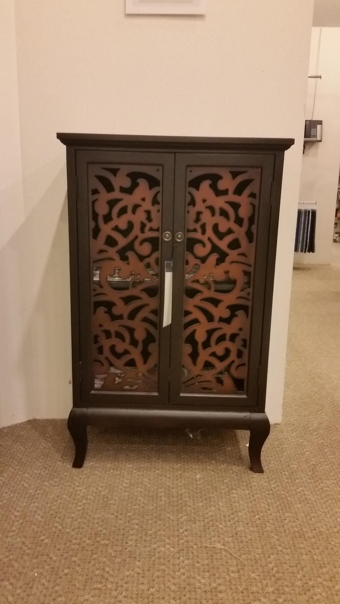 Uttermost Cabinet