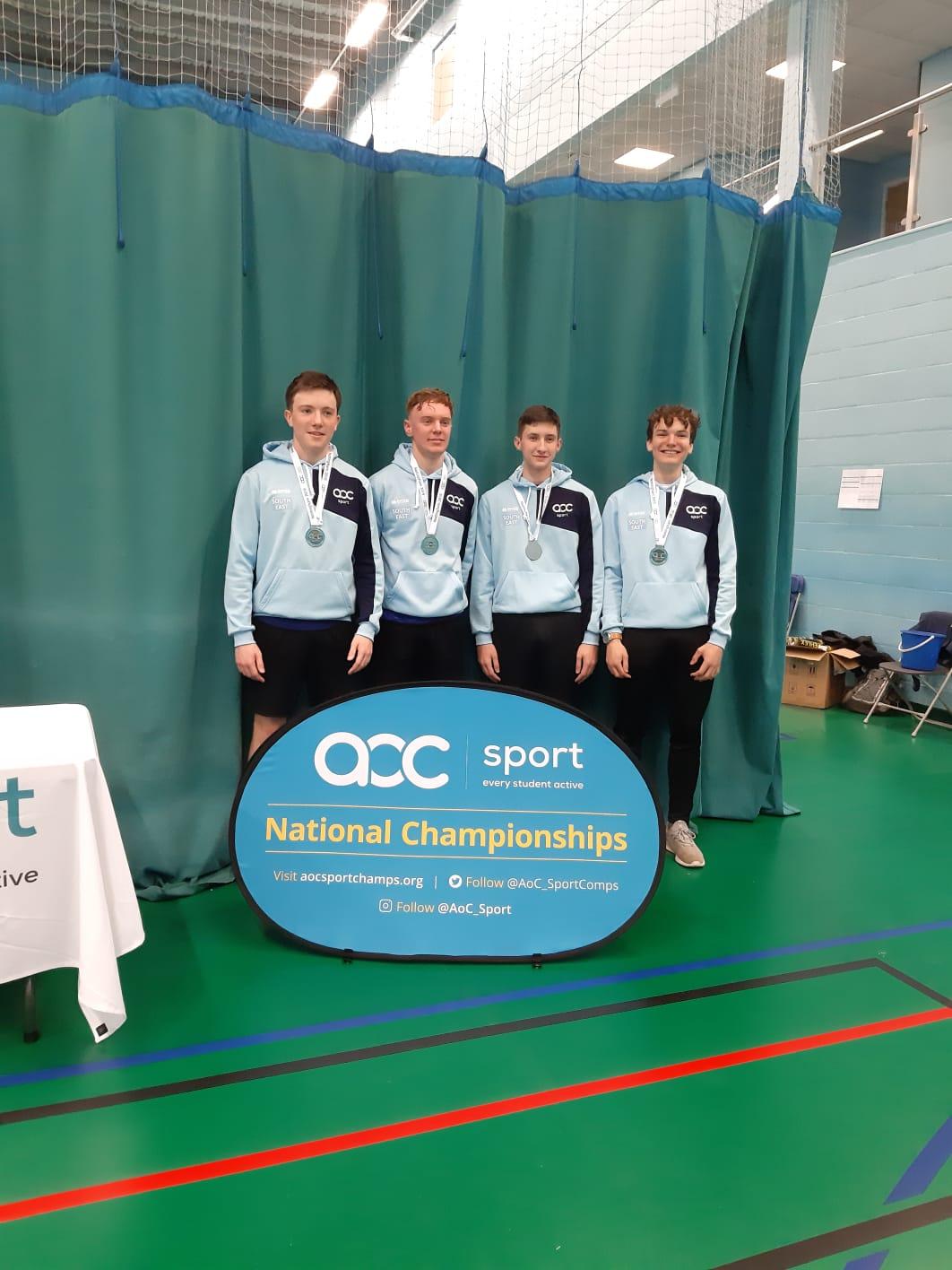 Badminton silver SE men.jpg