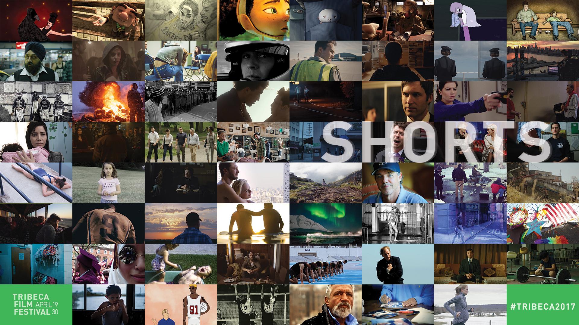 Tribeca Film Festival Short