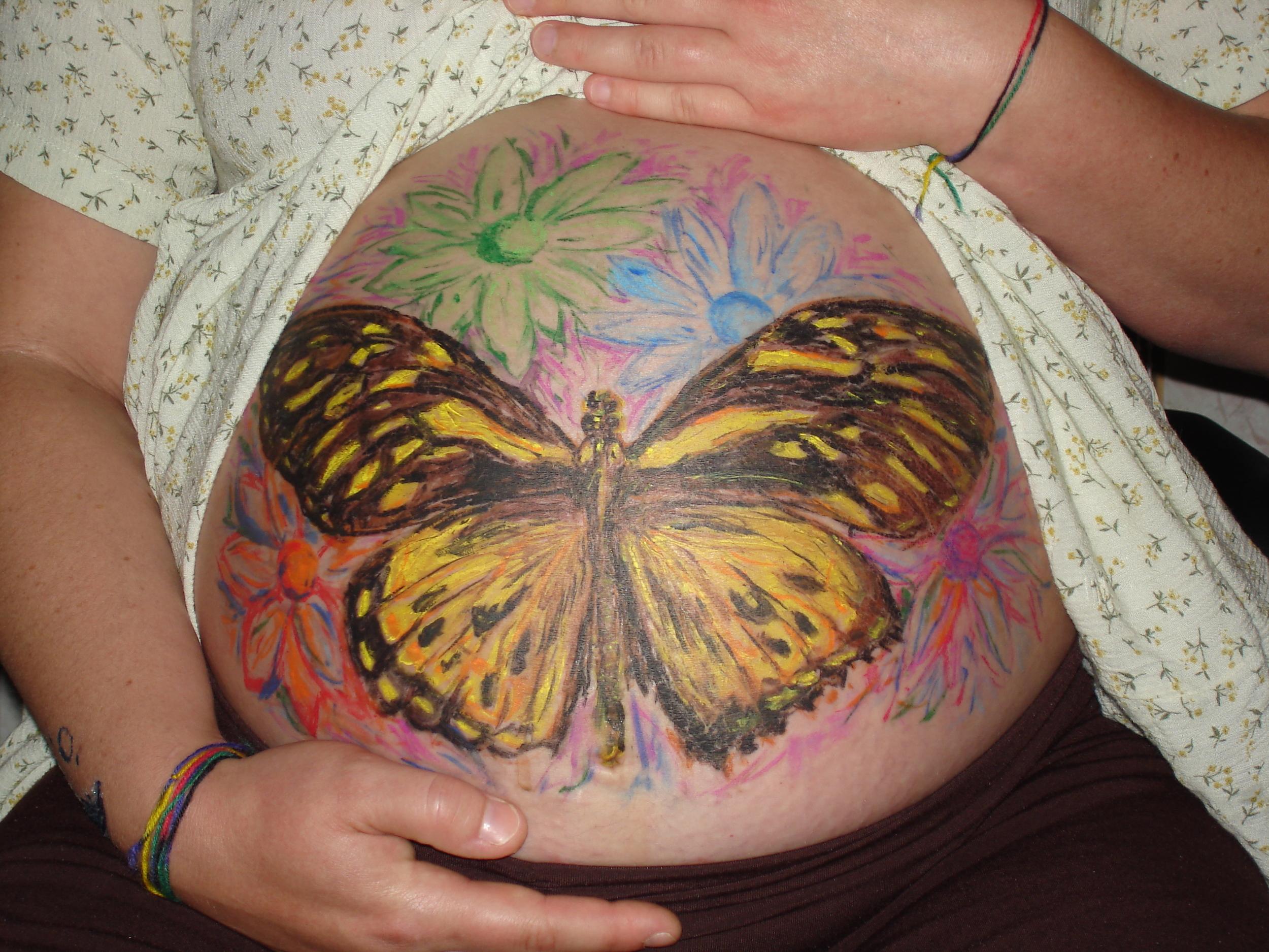 pregnancy, attachment, emotional_bonding_pre-natal_birth