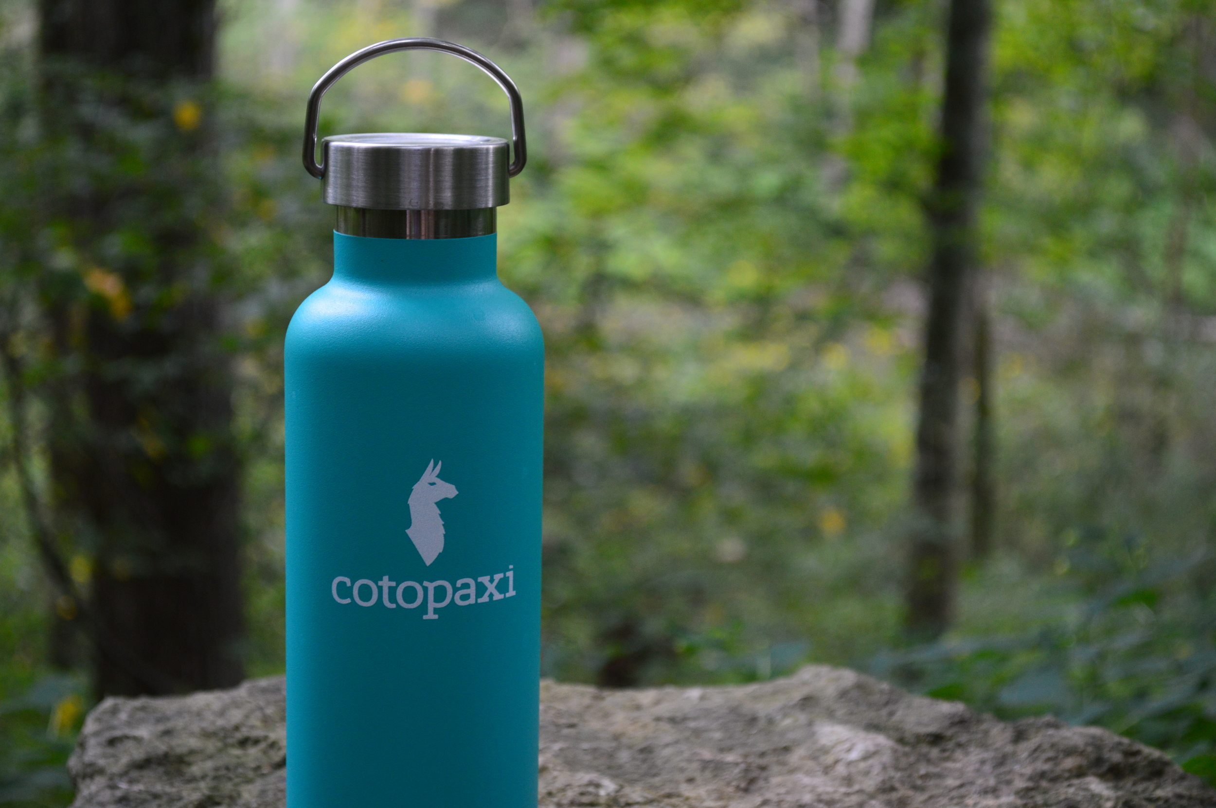 Cotopaxi Agua Water Bottle Review
