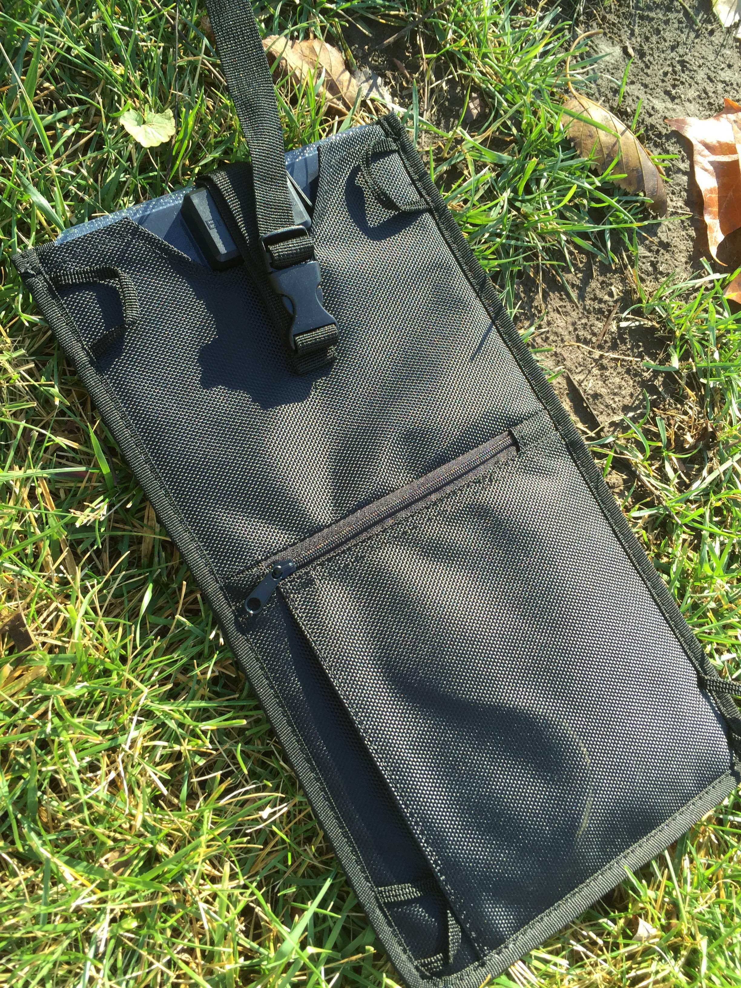 EnerPlex Kickr II Portable Solar Charger