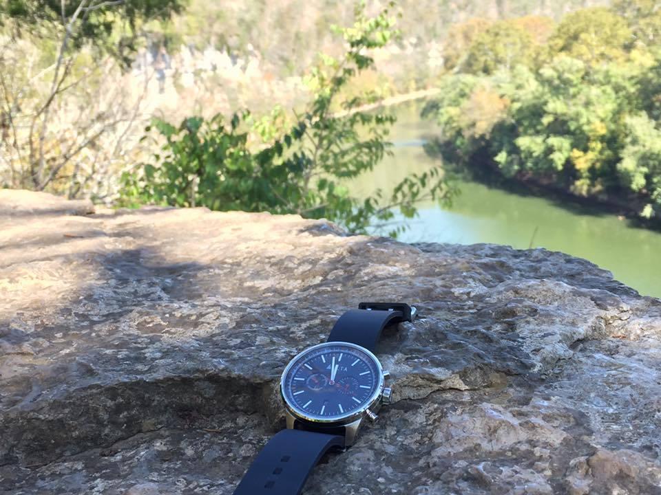 Aulta Leeway Watch Review