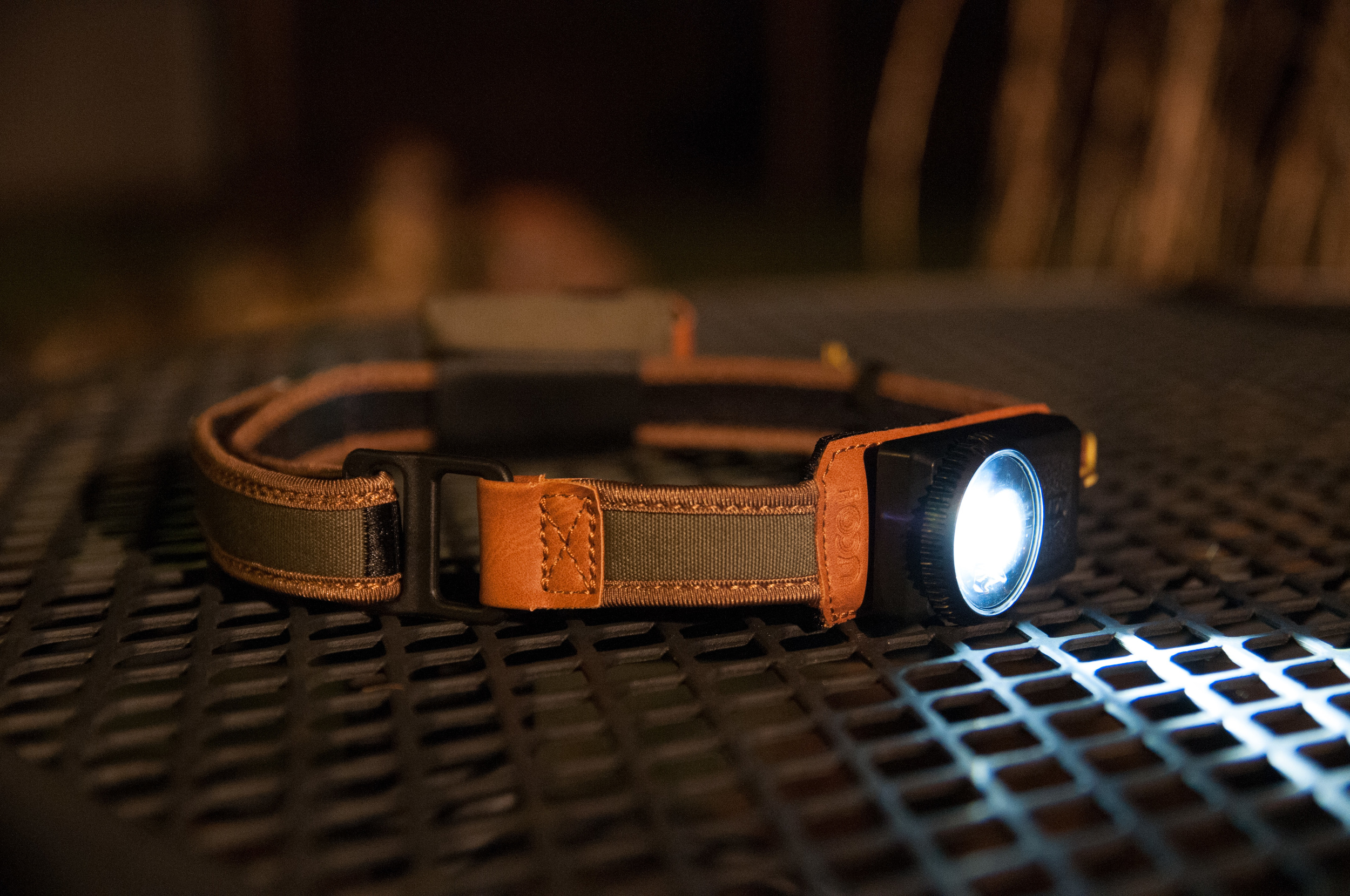 UCO A-120 Comfort-Fit Headlamp Review