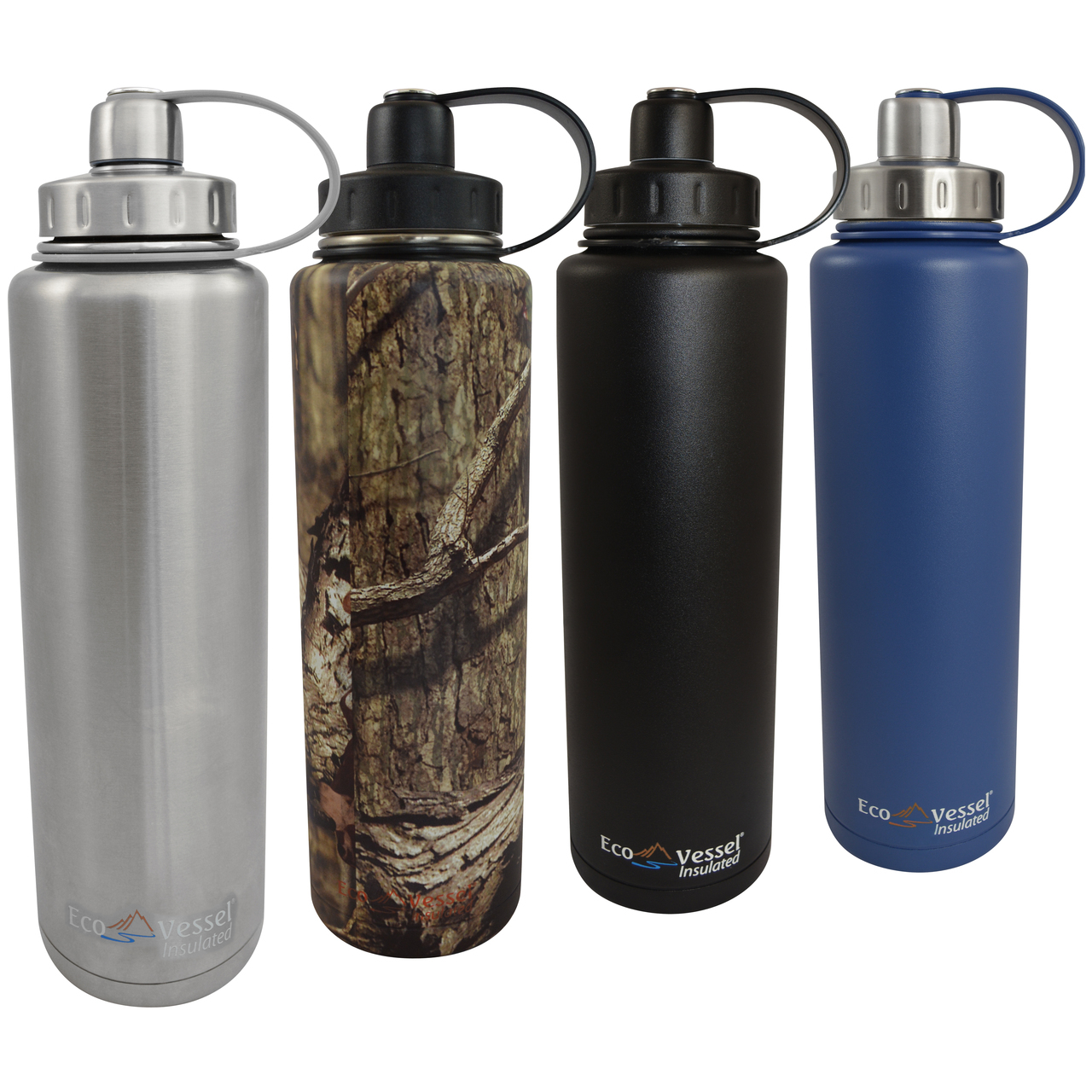 BIGFOOT Triple Insulated Water Bottle Review