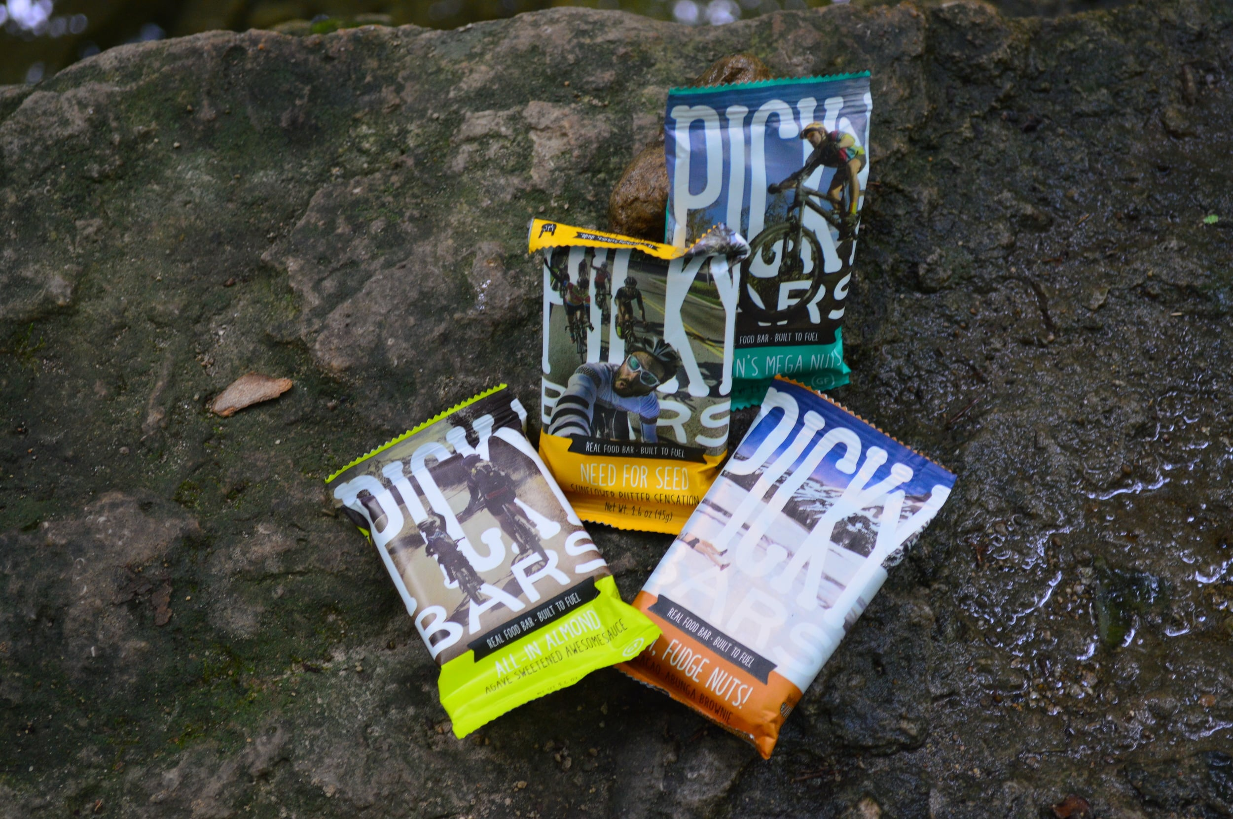 Picky Bars Gear Review